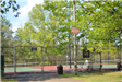 Country Lane Basketball Courts