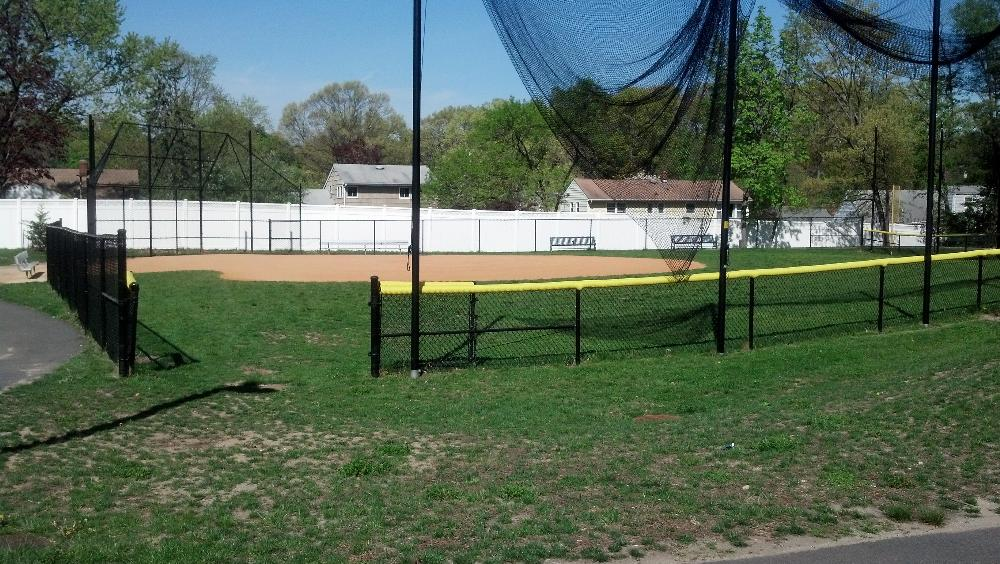 Pine Ridge Baseball Field