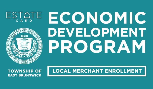 Business sign up for economic development program - local merchant enrollement - Button