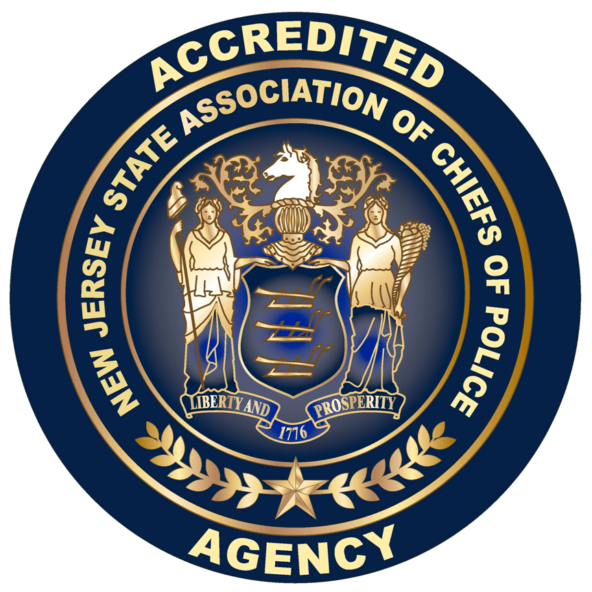 NJSACOP Accreditation