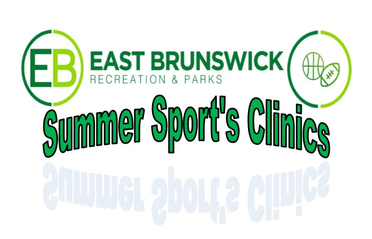 Newsflash Summer Sports Clinics