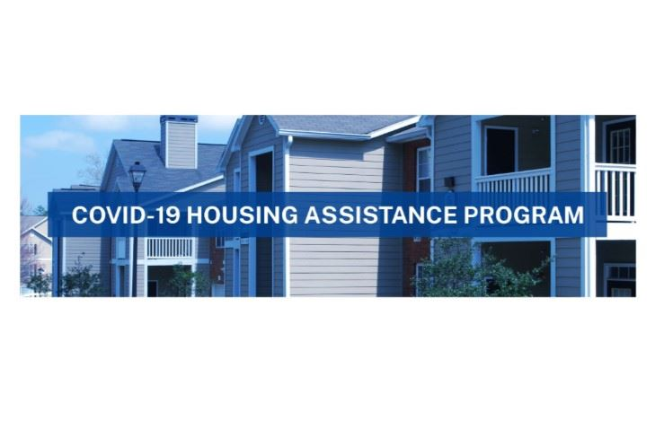 newsflash Housing Covid Assistance