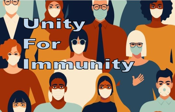Newsflash Unity for Immunity